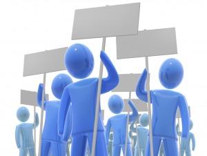 Petició az áramszolgáltatási problémákra